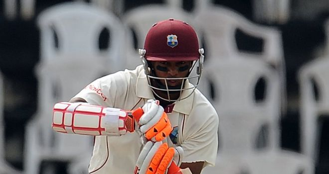 Chanderpaul: welcomed back into the Test squad