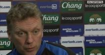 Moyes warns of no new signings