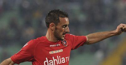 Pinardi: Cagliari exit