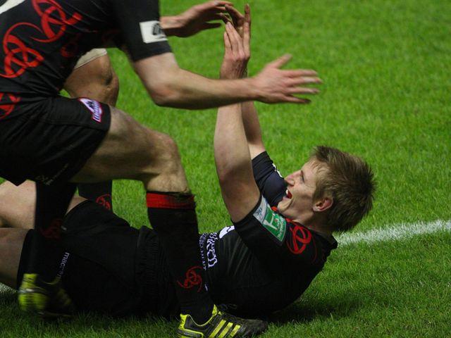 Ben Cairns: Returns for Edinburgh after long-term injury