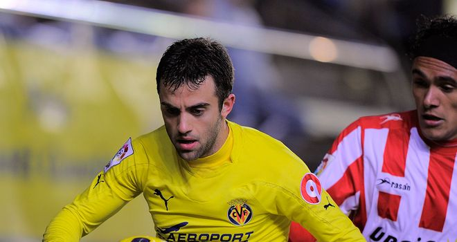 Giuseppe Rossi: Set to miss most of the rest of the season in a major blow for Villarreal