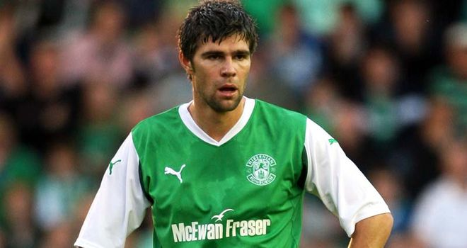 Michael Hart: Joining St Johnstone on a short-term deal until the end of the season