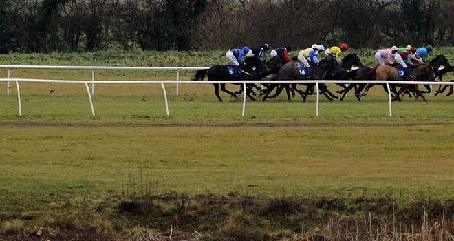 Huntingdon: Big meeting already under threat