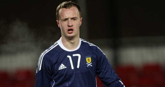 Griffiths: Wolves striker is expected to return to Scotland to join Hibernian on loan