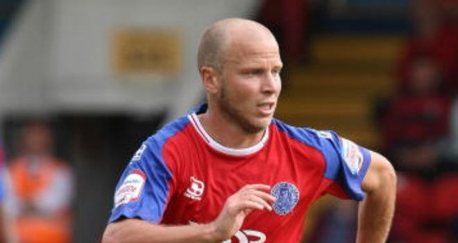 Guttridge: On target for Shots