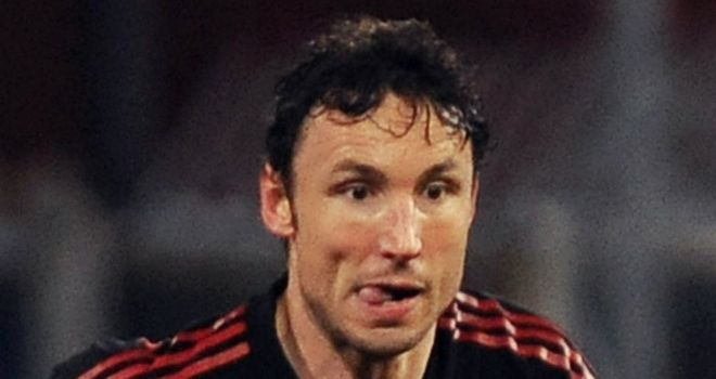 Van Bommel: Has enjoyed his time in Italy
