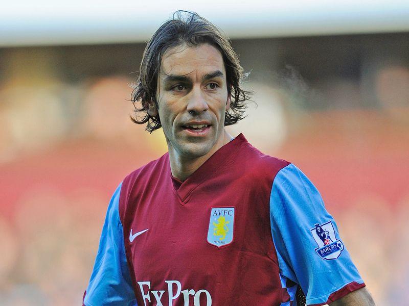 Robert Pires Player Profile Sky Sports Football