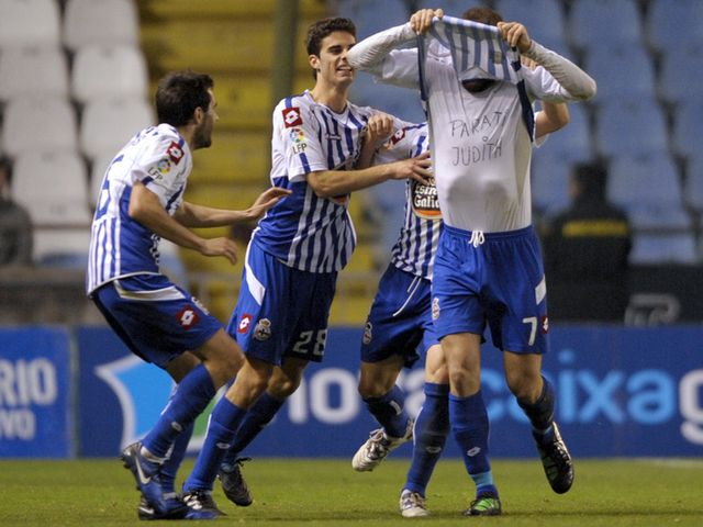 Deportivo: Recorded second win of the season against Mallorca