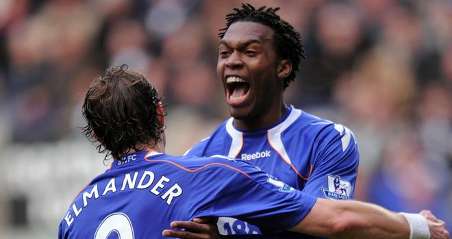 Sturridge: Seeks Chelsea future