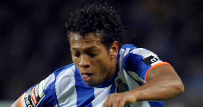 Fredy Guarin: Poised to join Juventus from FC Porto, according to his agent