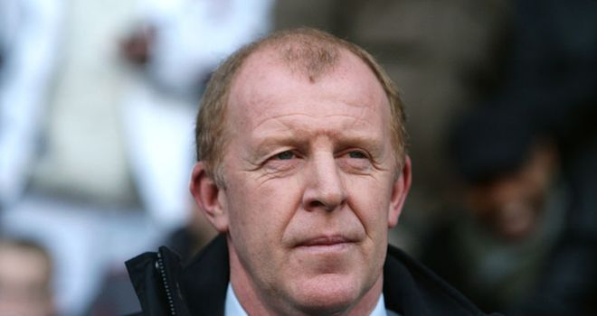 Megson: Will not pay 'brainless' prices for transfer targets