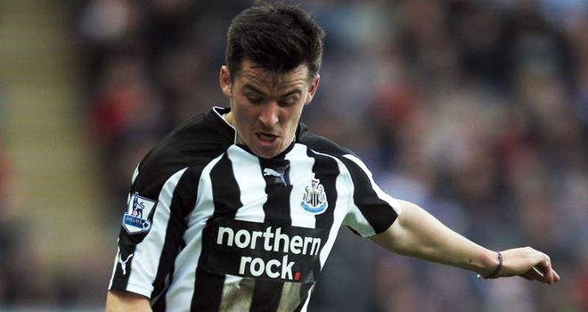 Barton: Still to agree new contract at Newcastle and is being tracked by Liverpool