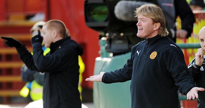 Motherwell v Celtic: Watch a Live Stream of the Scottish Premier League match (06/12/2013)