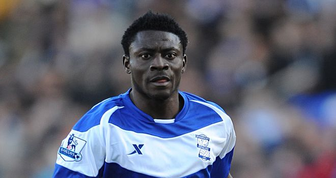 Martins: Wants to settle in England