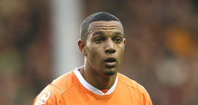 Phillips: Heading back to Bloomfield Road