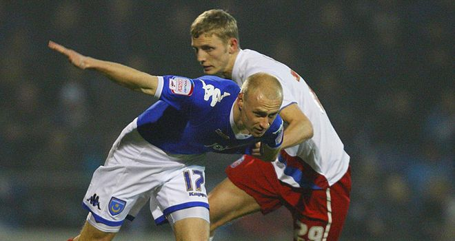 Cotterill: Hopes to go out on loan again when the window opens next week