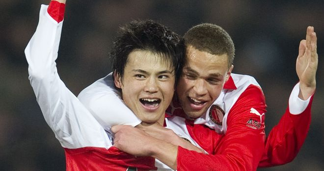 Miyaichi: Feyenoord to make a considered decision on possible loan return