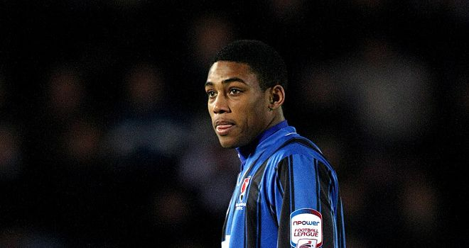 Shaun Jeffers: Could make the bench