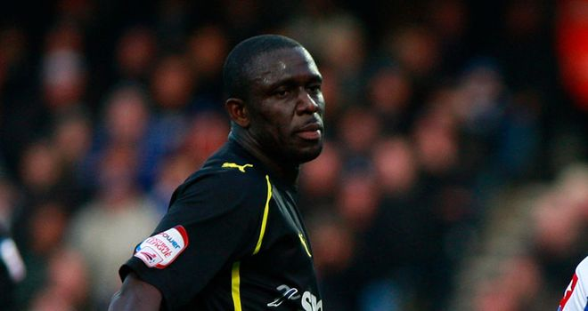 Seyi Olofinjana: Has signed for Sheffield Wednesday