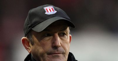 Pulis: Would relish the opportunity to grace FA Cup final