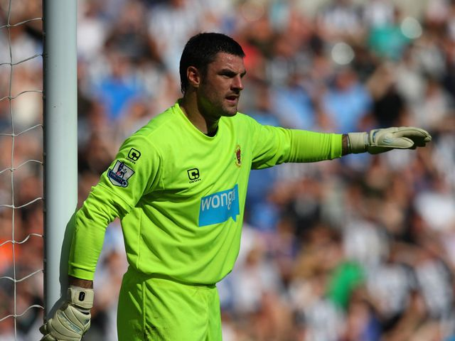 Matthew Gilks