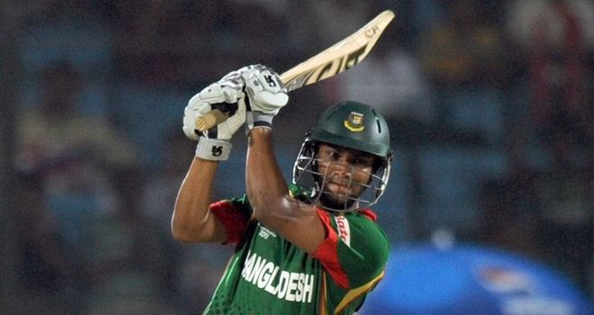 Shakib: Keen for Bangladesh stars to play in England