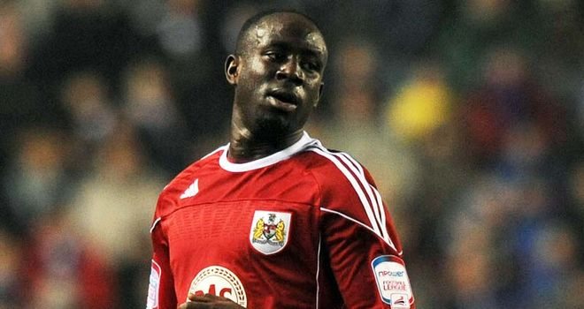 Adomah: Signs new long-term deal