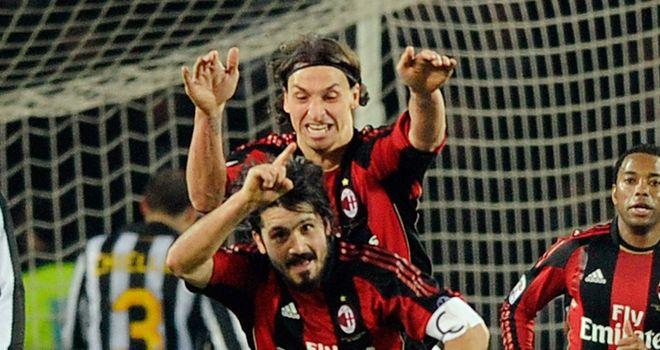 Gennaro Gattuso: Considering his future