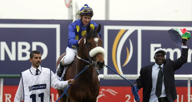 J J The Jet Plane: Meydan winner