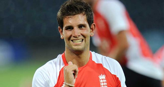 Dernbach: 5-44 for the Lions