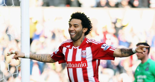 Pennant: Happy with life at the Britannia