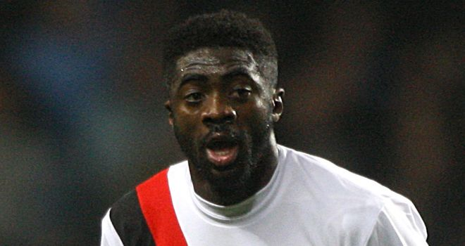 Toure: Was forced to miss Man City's FA Cup win in May due to drugs ban