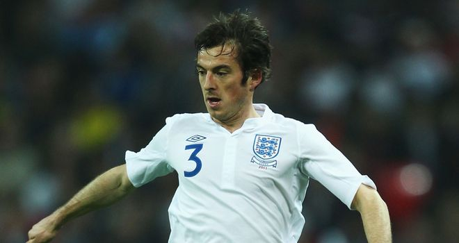Baines: Has become a key man for Everton and a regular in the England set-up