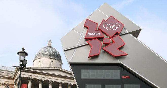 Bid: Tokyo aiming to follow London in counting down to the Olympics