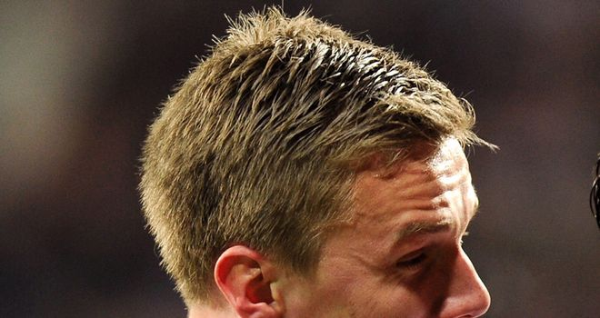 Pontus Wernbloom: Set to embark on a new challenge after two-and-a-half years with AZ Alkmaar