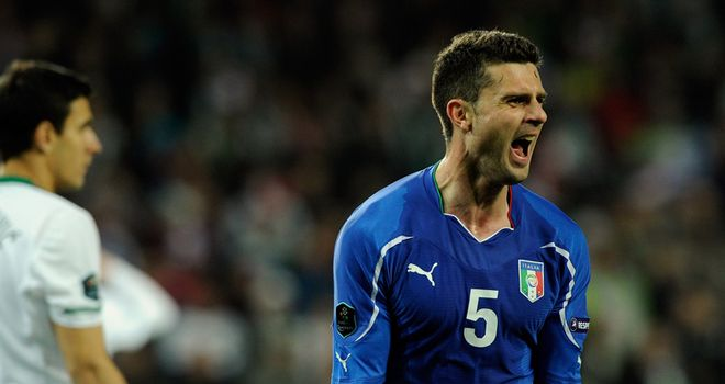Motta: Decisive strike