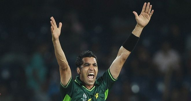 Gul: Moving to Hove for t20 competition