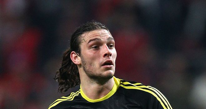 Carroll: Backed by boss