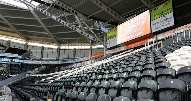 KC Stadium: 'World-class'