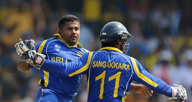 Rangana Herath (left) has been dropped by Sri Lanka