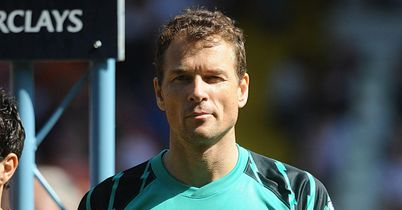 Lehmann: Made one appearance for Arsenal after returning on a short-term deal