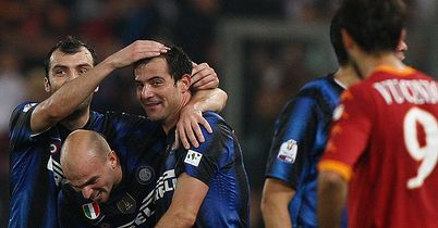 Dejan Stankovic: Midfielder is leaving Inter Milan