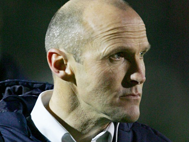 Steve Burr's Kidderminster should be backed.