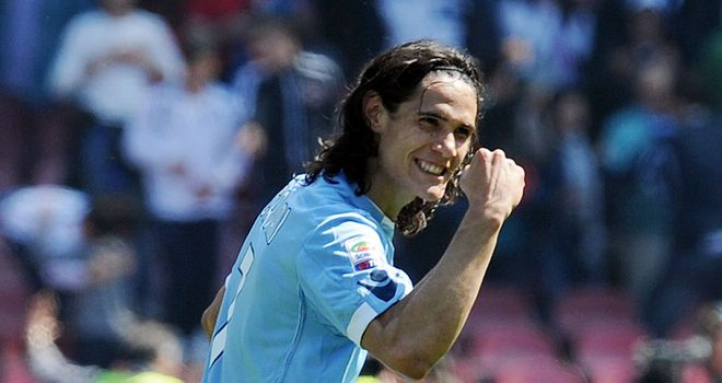 Cavani: Plenty of willing takers