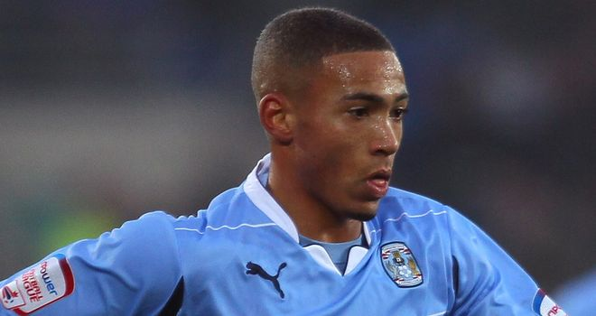 Jordan Clarke: The Coventry City defender admits they need wins - starting with Watford on Saturday