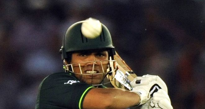 Akmal: Failed to secure central contract