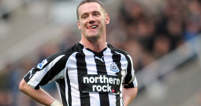 Nolan: Newcastle midfielder closing in on West Ham move