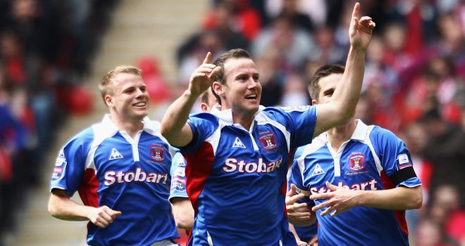 Murphy (c): Sticking with Carlisle