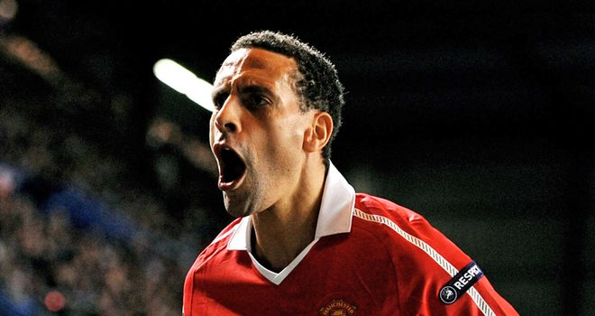 Ferdinand: Aware of the huge ramifications surrounding Sunday's clash with Chelsea