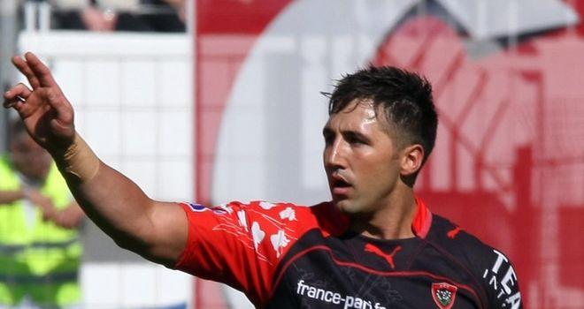 Henson: Enjoying strong start to Toulon career
